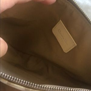 Dior Bags - Authentic Vintage Dior Saddle Bag